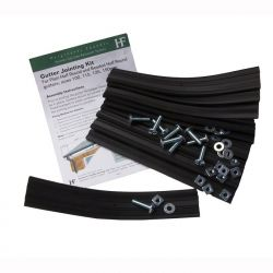 Hargreaves Cast Iron Gutter...