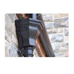 Fluted Small Rainwater...