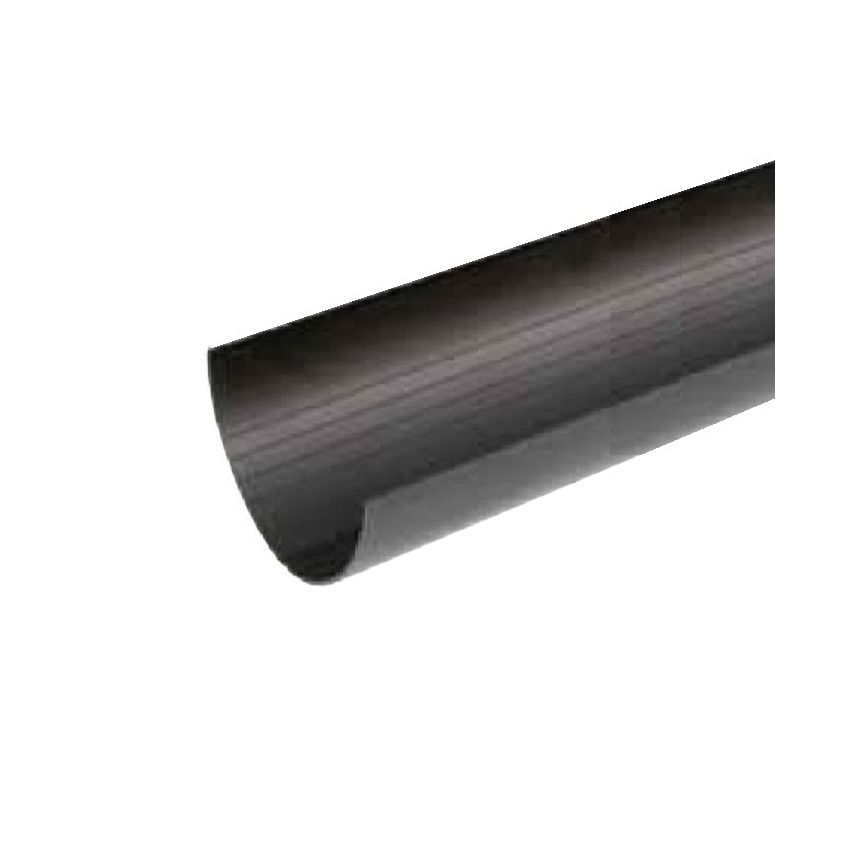 Hunter 125mm Pvc Gutter X 4m