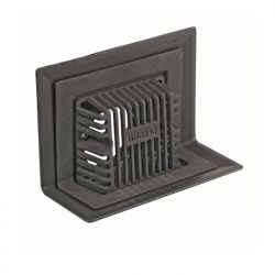 Harmer Roof Cast Iron...