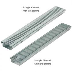 Harmer Roof Channel Drain...