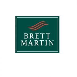 Brett Martin 112mm Half...