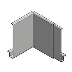 Skyline Aluminium Fascia...