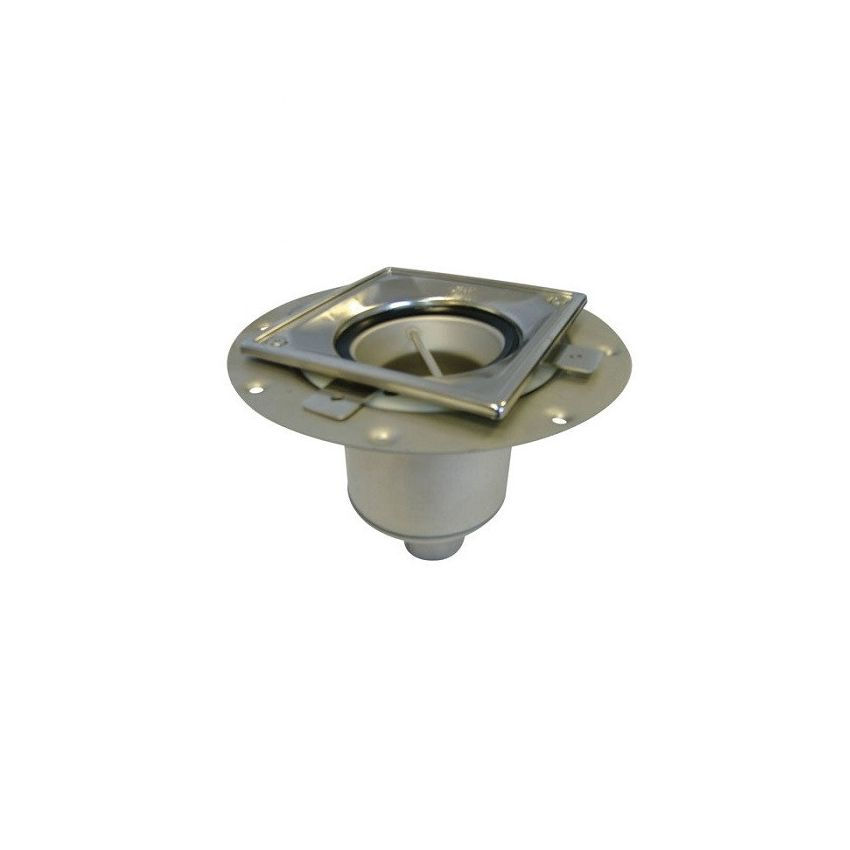 ACO Stainless Steel 50mm...
