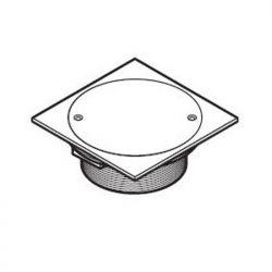 Harmer Cast Iron 150mm x...