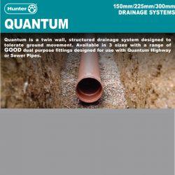 Hunter Underground Quantum...