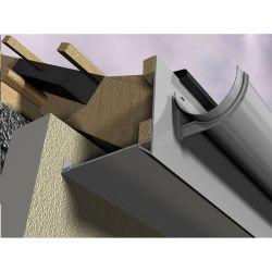Evoke Aluminium Fascia...