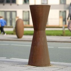 Antony Gormley Bollard Peg