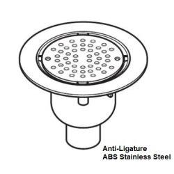 Harmer ABS Vertical Shower...