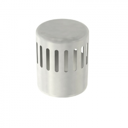 ACO Stainless Steel Vent Cowl