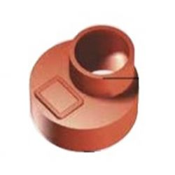 Saint Gobain PAM UK Ensign Cast Iron Tapered Pipe EF028