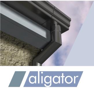 Alutec Aligator