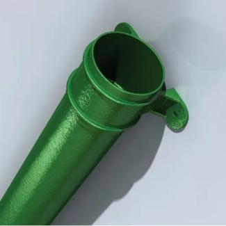 Alumasc Cast Pipes