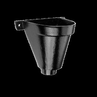 Cast Aluminium Rainwater Heads