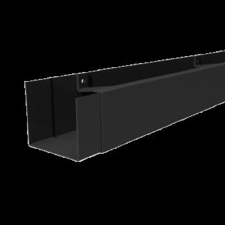 Box Aluminium Gutters