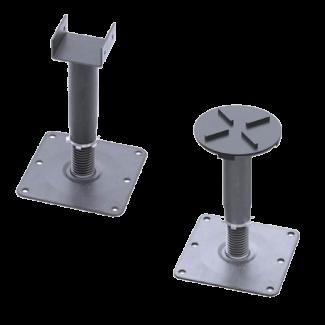 Modulock Non-combustable Pedestals