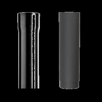 Modern Aluminium Downpipes