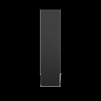 Square Flush Joint Aluminium Downpipes