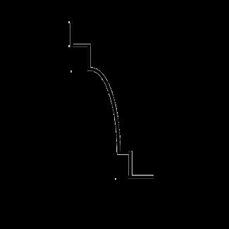 Cornice Profile B