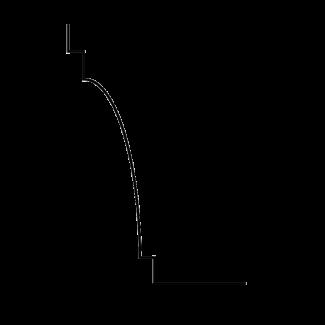 Cornice Profile C