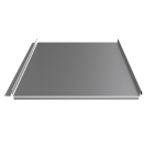 Lindab Coverline Steel Roof System