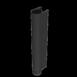 Security Aluminium Downpipes