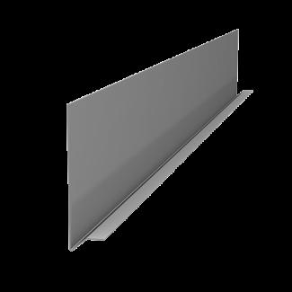Fascia Profile 2 Bend