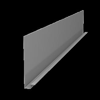 Fascia Profile 3 Bend
