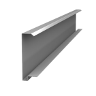 Fascia Profile 5 Bend