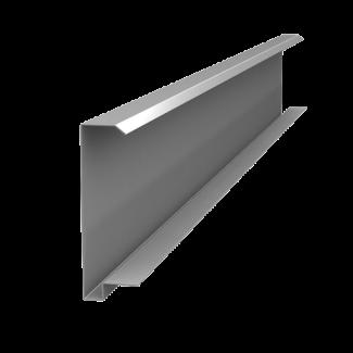 Fascia Profile 6 Bend