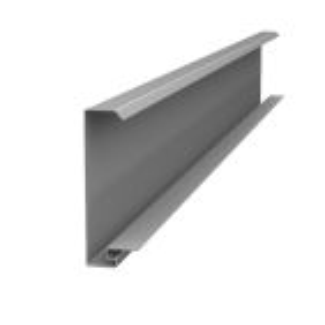 Fascia Profile 7 Bend