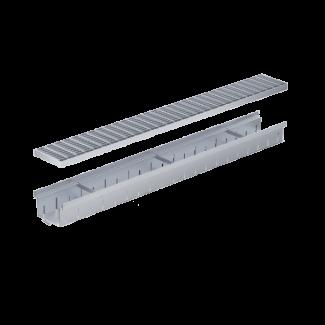 Harmer Modulock Channels 130mm