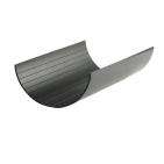 Highflo PVC Gutter