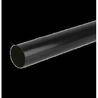 68mm Circular PVC Downpipe