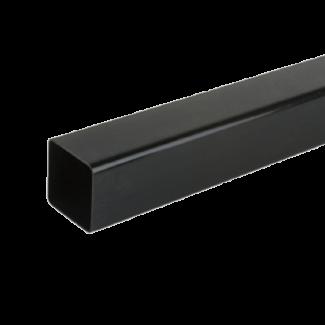 65mm Square PVC Downpipe