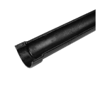 Apex Beaded Cast Iron Gutters