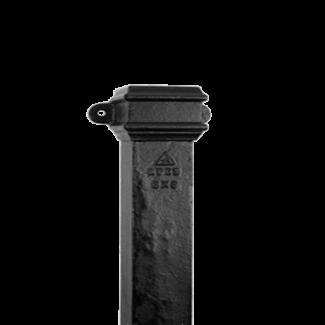 Apex Cast Iron Rectangular