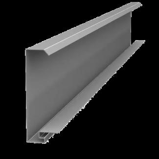 Aluminium Bespoke Fascia and Soffit