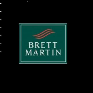 Brett Martin Guttering