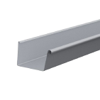 Rectangular Steel Gutters