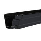 g46 Moulded Cast Iron Gutters