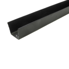 Box Cast Iron Gutters