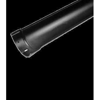 Half Round Cast Aluminium