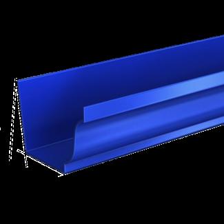AX Moulded Aluminium Gutters
