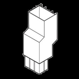 Guardian Aluminium Rectangular